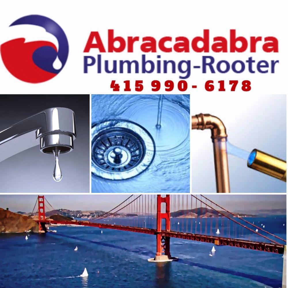 Abracadabra Plumbing - 17 Reviews - Plumbing - 90 Bayo Vista Way ...