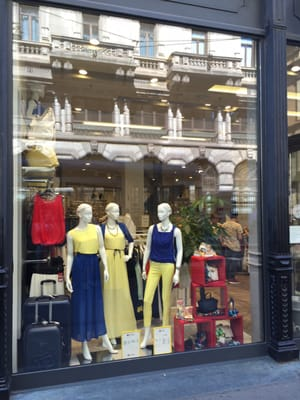 Centro Yelp 1 San Prospero Abbigliamento Storico Via Cvg Milano TXgq8w