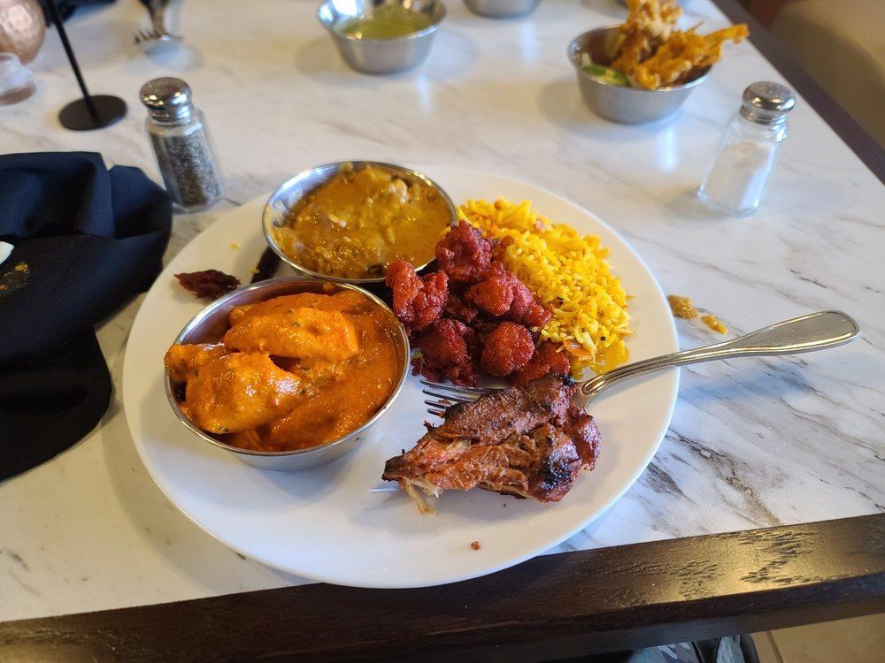 Saffron Columbus: 5300 Sidney Simons Blvd, Columbus, GA