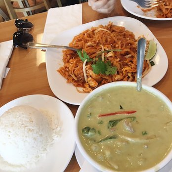 Thai Restaurant Warm Springs Fremont Ca