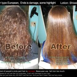 Japanese Straight Perm 47 Photos Hair Salons 280