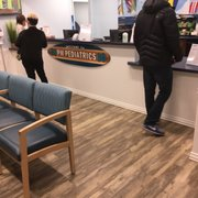 CHOP Specialty Care & Surgery Center, King of Prussia - (New