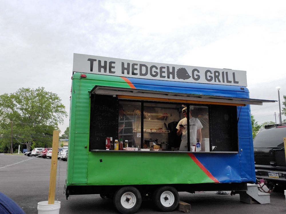 The Hedgehog Grill: King of Prussia, PA