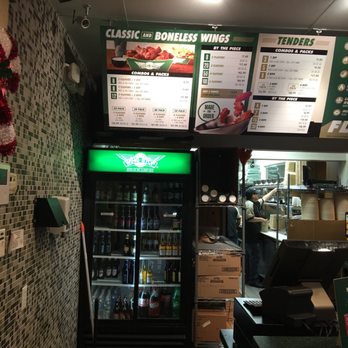 photo about Wingstop Printable Menu called Wingstop houston tx : No cost applebees printable discount codes