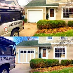 Photo Of Garage Door Repair Company   Saint Paul, MN, United States.