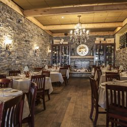 Gianni s steakhouse 31 photos 56 reviews steakhouses for Dining room 56 willoughby street