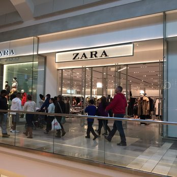 Zara 13 Reviews Men 39 S Clothing 1 Garden State Plaza Blvd Paramus Nj United States Yelp