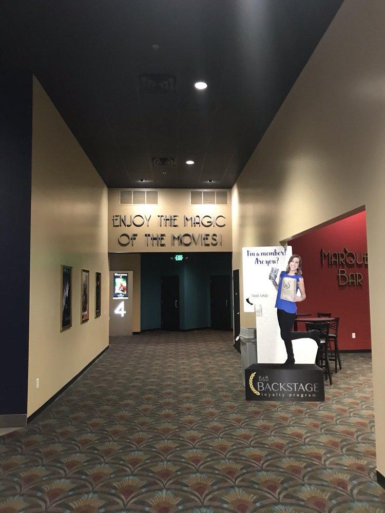 Sapulpa Cinema 8