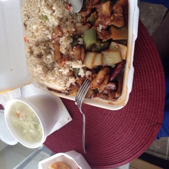 Chinese Food In Brigham City