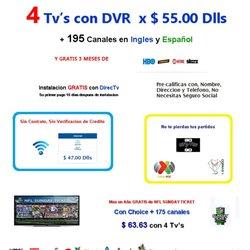 Tv Service Providers >> Abe Services Television Service Providers San Antonio Tx