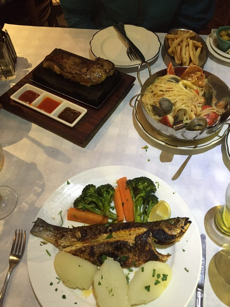 Churrasqueira Restaurant Jamaica Ny