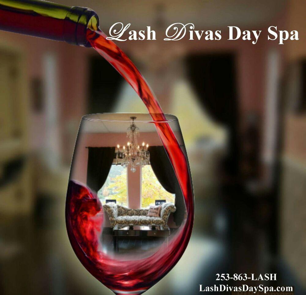 Lash Divas Day Spa Bonney Lake Wa