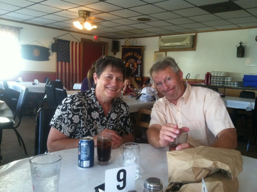 The Pub: 333 Dayton St, Mayville, WI