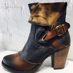 Shoe Mix New York Ny