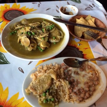 Yummy Mexican Food Staten Island
