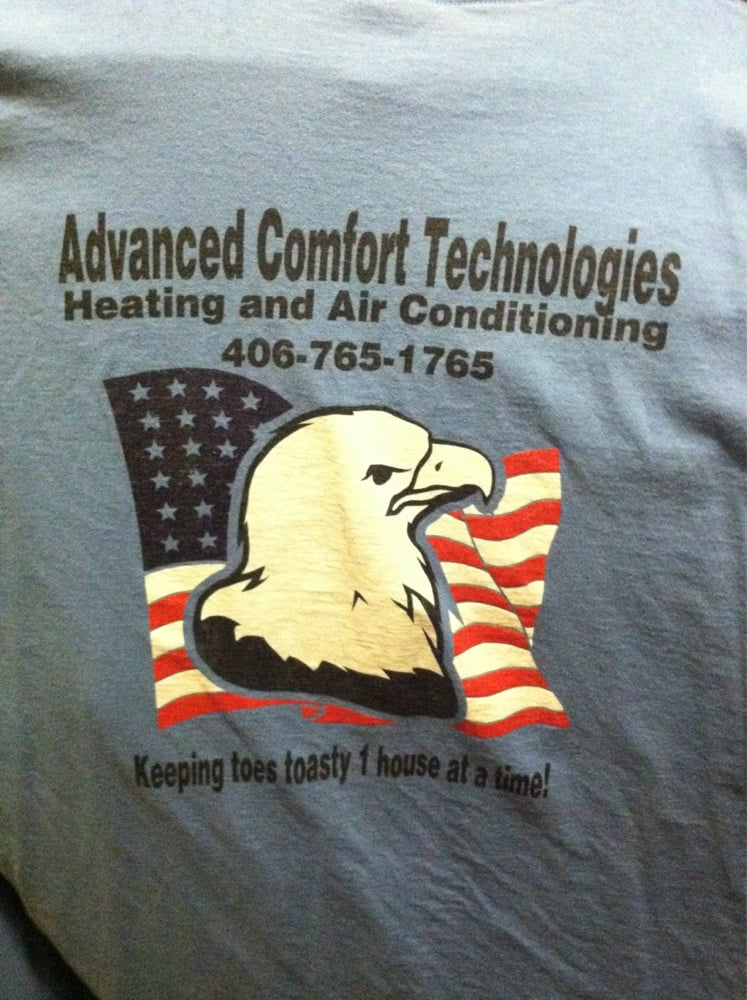 Advanced Comfort Technologies: 318 Olive St, Plentywood, MT