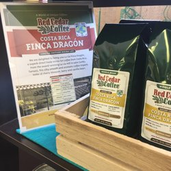 Photo Of Red Cedar Coffee Company Berea Oh United States
