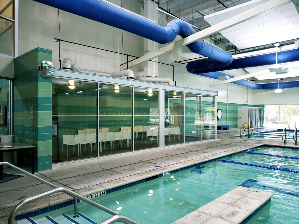 Silver Creek Swim School