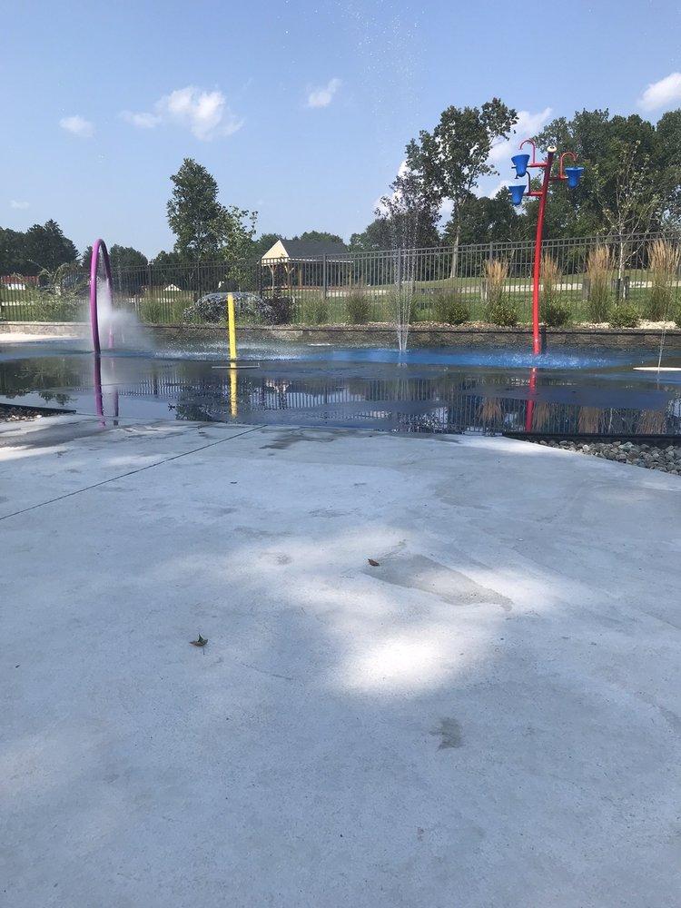 east windsor water park: 27 Reservoir Ave, East Windsor, CT