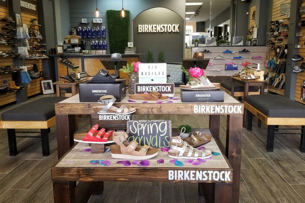 Birkenstock Attitudes