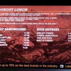 Eleven53 cafe 21 photos sandwiches 10001 minaret rd mammoth photo of eleven53 cafe mammoth lakes ca united states menu sept freerunsca Image collections