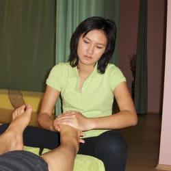 Thai massage zeilsheim