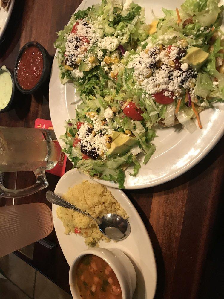 Gringo's Mexican Kitchen: 2631 Underwood Rd, La Porte, TX