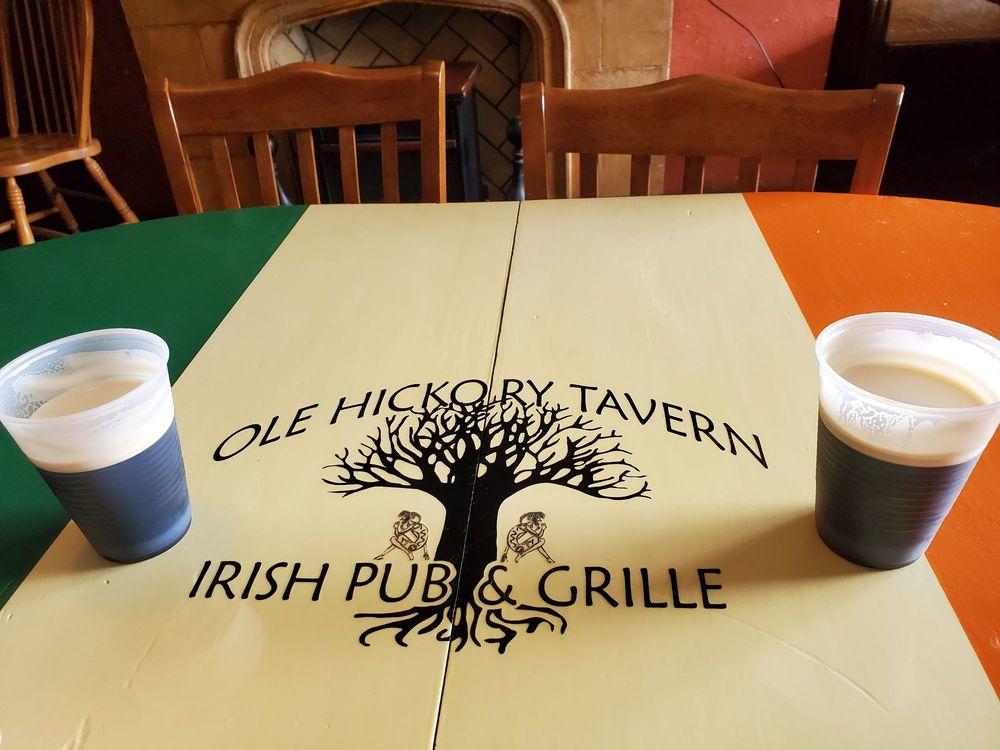 Ole Hickory Tavern: 56 Hickory St, Salamanca, NY