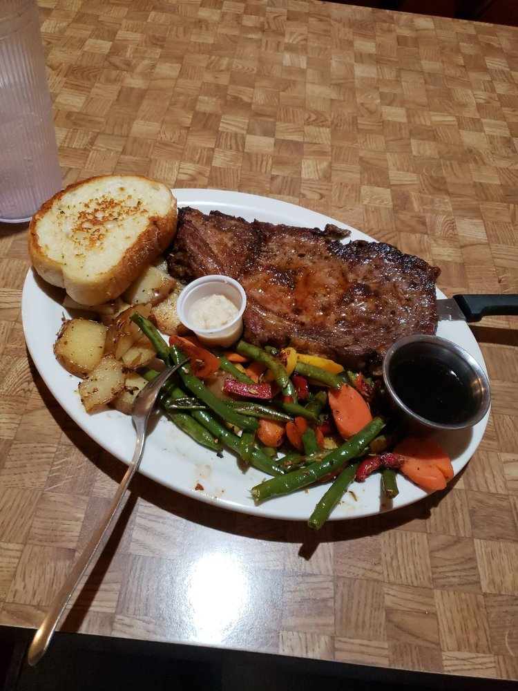 Rock Ranch Grill: 711 Parson St, Pine Bluffs, WY