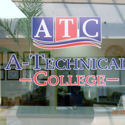 Photo Of A Technical College