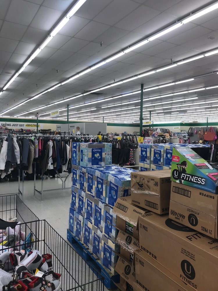 Bargain Hunt: 2449 N Center St, Hickory, NC