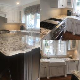 Photo Of Suburban Marble Granite Warminster Pa United States Island