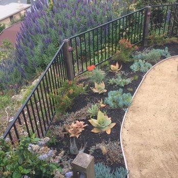 Beau Garden On A Hill: SF, CA   Yelp