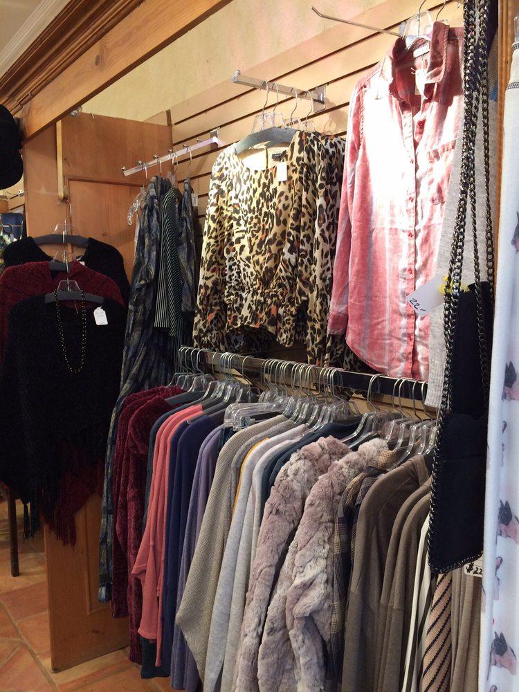 Diana's Boutique