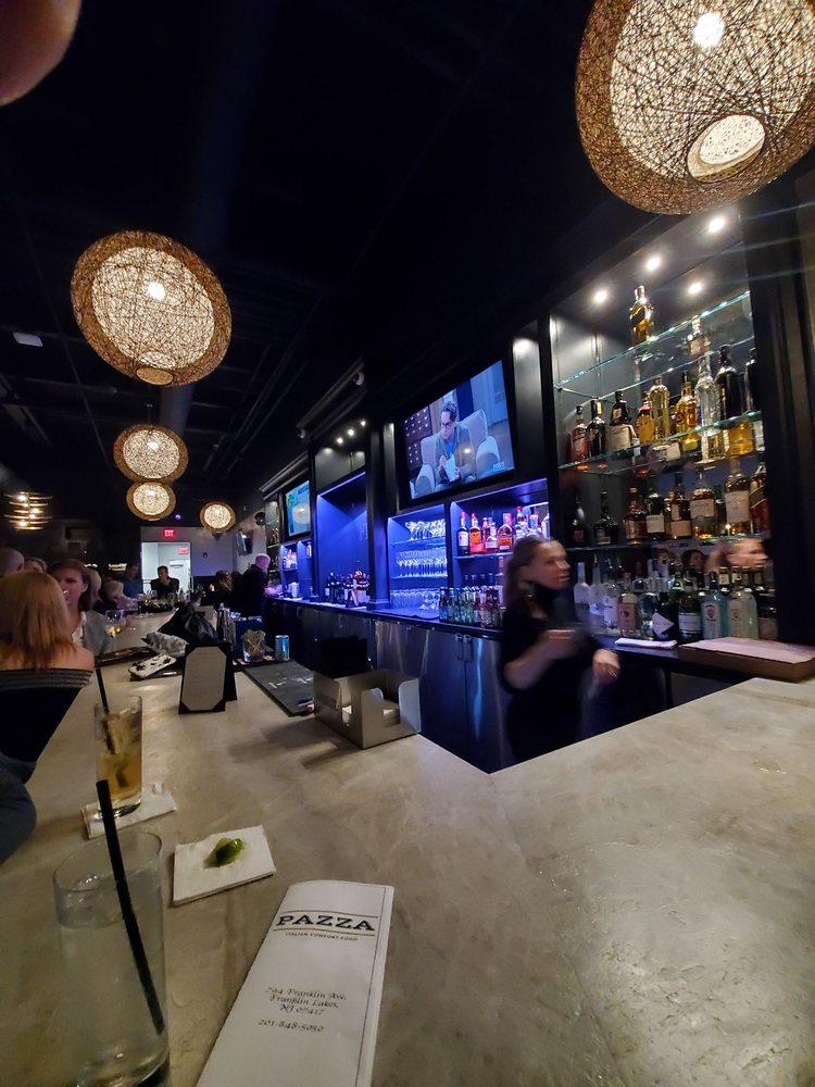 Five 13 Liquor Lounge: 794 Franklin Ave, Franklin Lakes, NJ