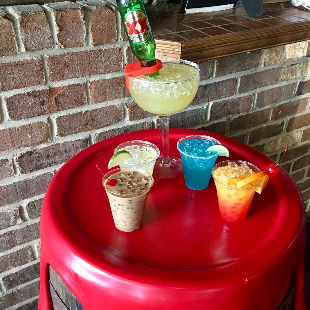 Mi Casita Mexican Restaurant: 170 Council Dr, Odenville, AL