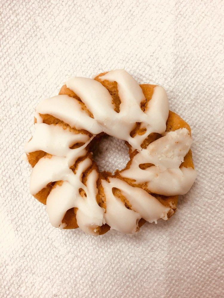 Pettit's Pastry