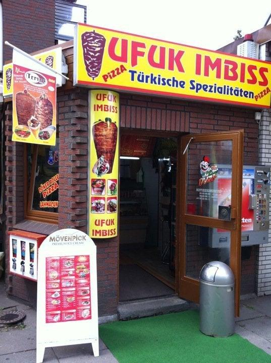 Ufuk Imbiss
