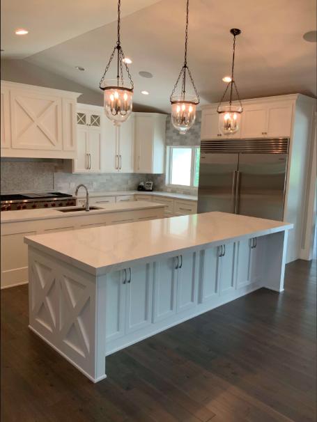 Granite Countertops & Quartz Kitchen Countertops: 217 S Main St, Crown Point, IN