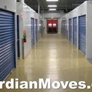 Guardian Photo Of Moves And Storage Winston M Nc United States