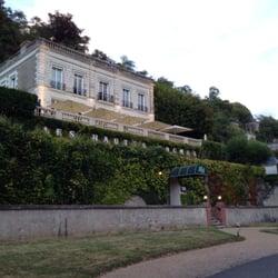 Les Hautes Roches - Rochecorbon, Indre-et-Loire, France