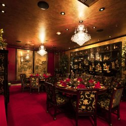 Photo Of Chi Reno Nv United States Private Dining Room