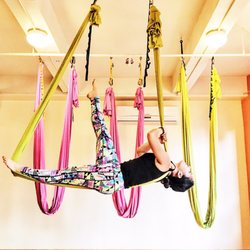 Om Factory Yoga