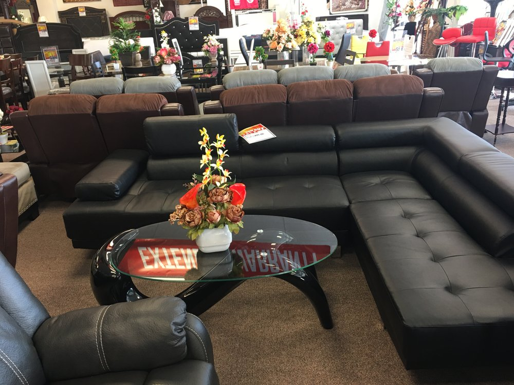 Jmd Furniture Furniture Stores 6611 Marlboro Pike District