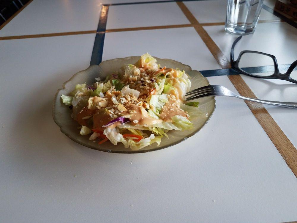 Country Inn Dining: 279 Nolan Ave, Kaycee, WY