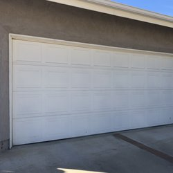 Bon Photo Of The A Team Garage Door   Oxnard, CA, United States. Before