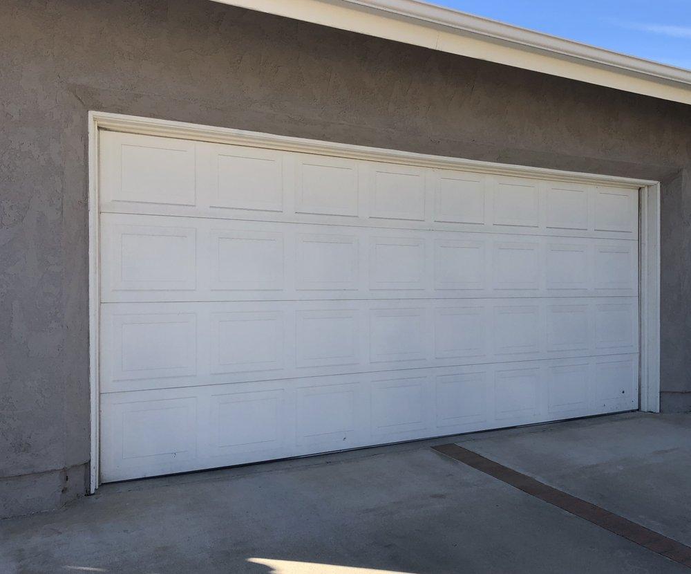 The a team garage door 18 fotos 60 beitr ge for Garage door repair oxnard