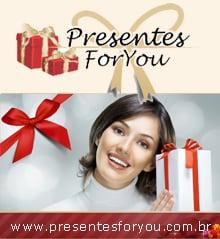 Presente  Presentes Especiais
