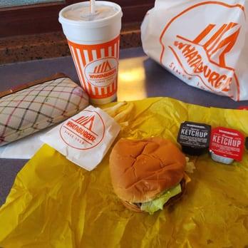 Whataburger Photos Reviews Burgers S Ferdon - Whataburger us map