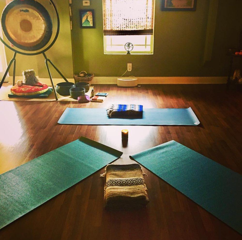 Om Joyful Yoga: 5900 Hiatus Rd, Cooper City, FL